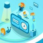 Informação: Novos contadores inteligentes