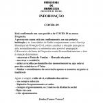 Informação: COVID-16