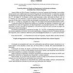Consulta pública – Bolsas de Estudo para o Ensino Superior