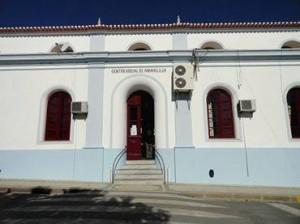 Centro Social de Amareleja