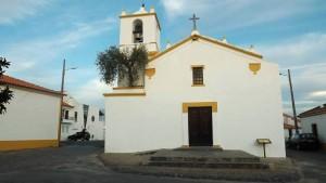 Igreja Matriz de Amareleja
