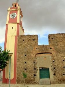 Amareleja torre portugal porreiro